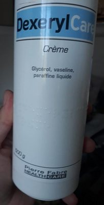 Dexeryl - Product - fr