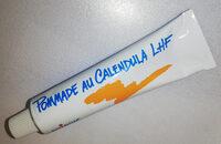 pommade au calendula LHF boiron - Produit