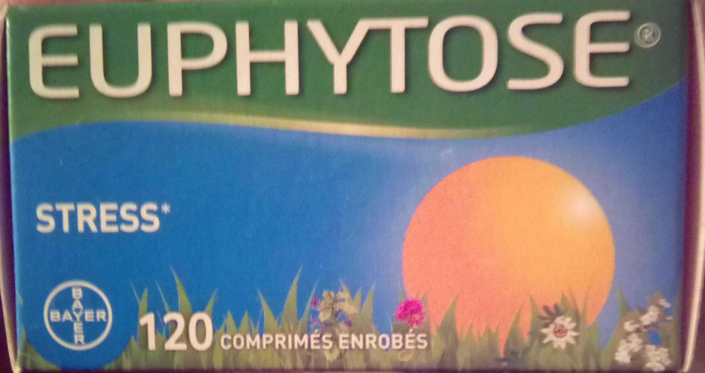 Euphytose stress - Product - fr