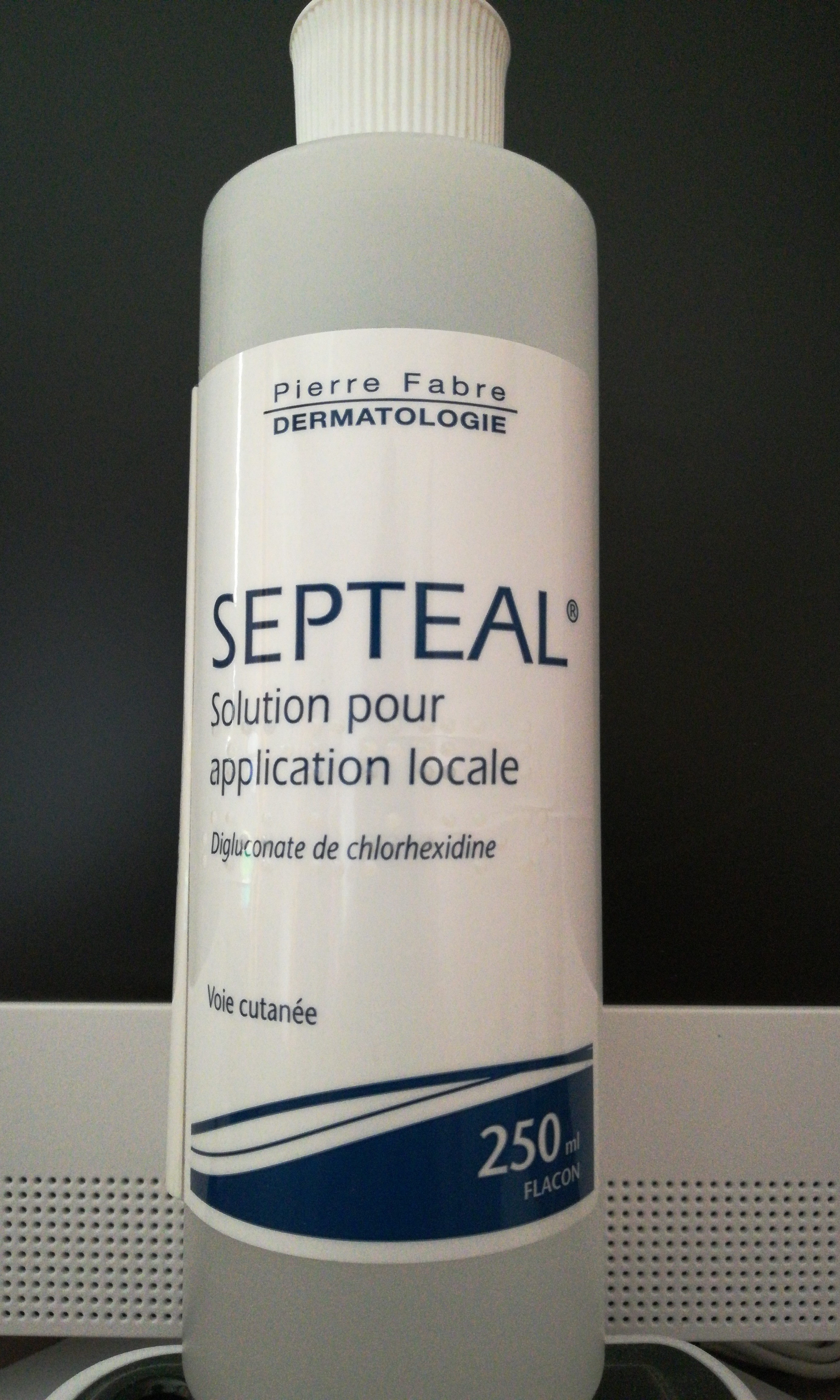 septeal - Product - fr