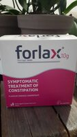 Forlax - Product - fr