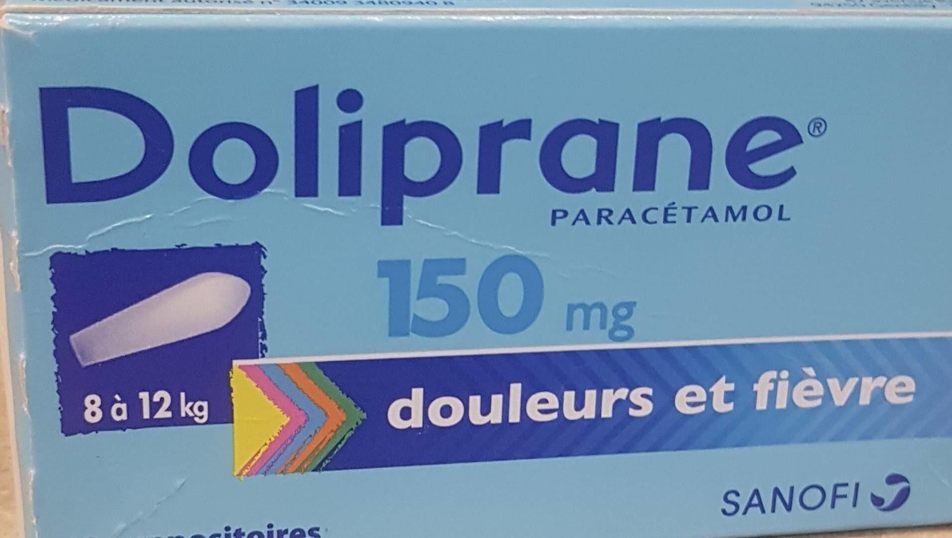 Doliprane - Product