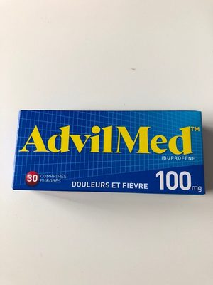 adv il mes 100 - Product - fr