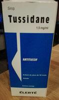 tussidane - Produit - fr