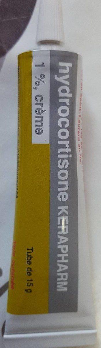 Hydrocortisone - Produit - fr