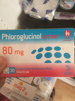 Phloroglucinol - Produit