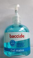 Baccide Gel Hydroalcoolique 300ML - Product - fr