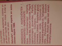 Soin lavant doux toilette intime & corporelle - Product - fr