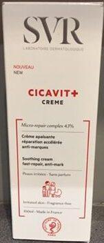 Cicavit+ Crème - Product