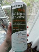 BioLiniment Oléo-Calcaire - Produit
