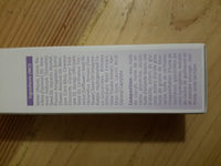 Weleda Bébé Derma Crème protectrice visage Mauve blanche - Ingredients - en