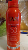 Sun Secure Brume 50+ - Produit - fr