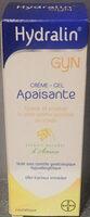 Crème - Gel Apaisante - Product - fr