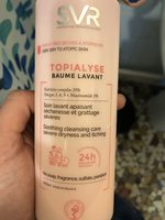 TOPIALUSE Baume lavant - Product