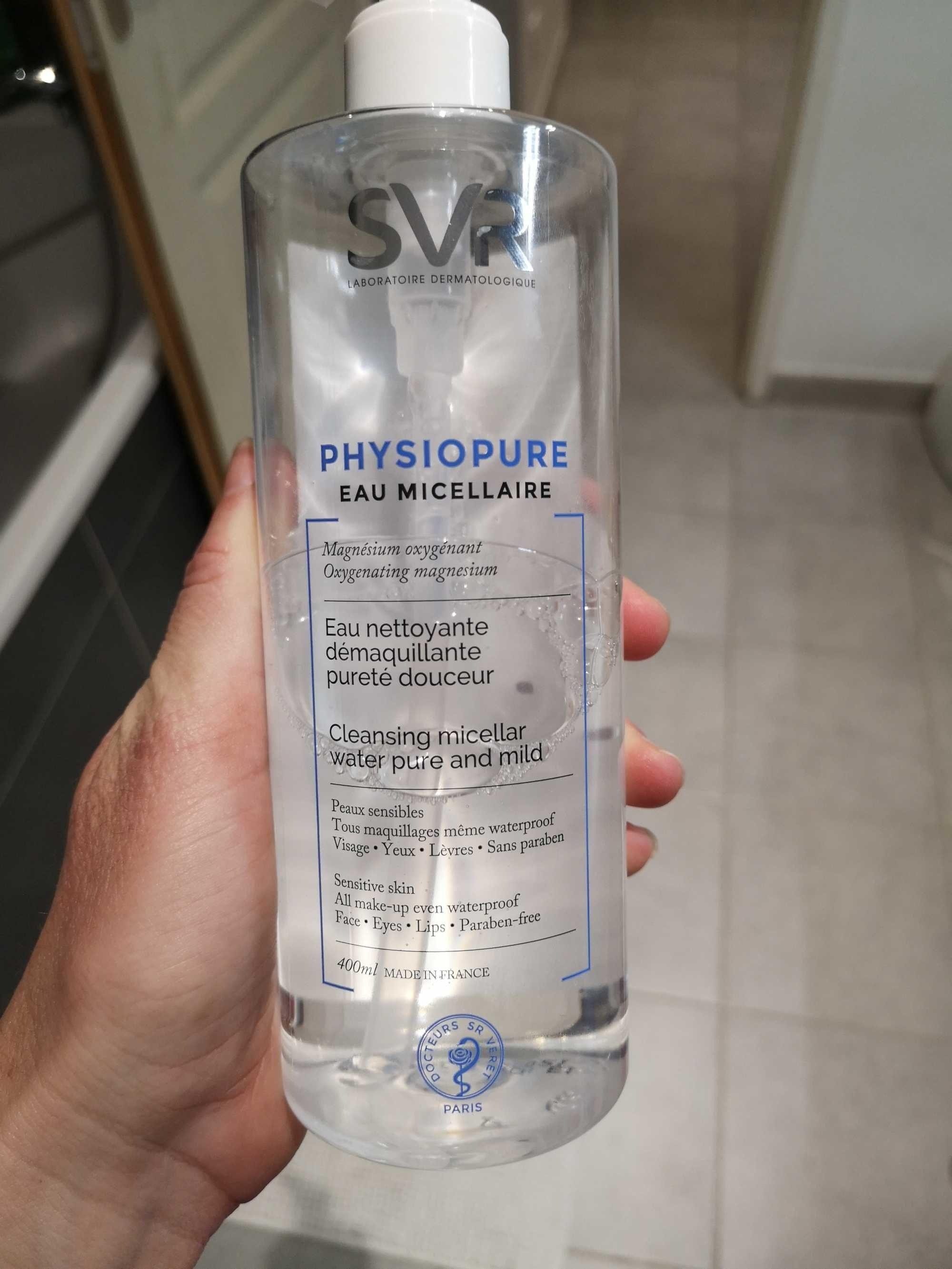 Physiopure - Produit - fr