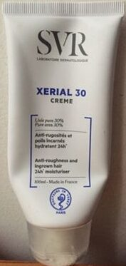 Xerial 30 Crème - Product
