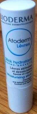 Atoderm lèvres - Product - fr
