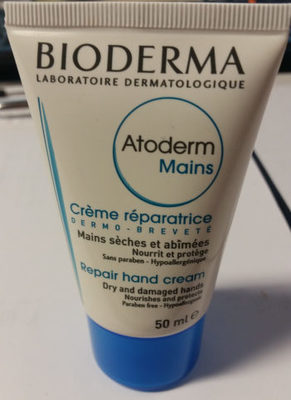 Atoderm mains - Product - en