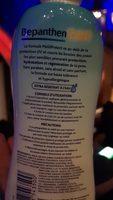 Bepanthen Soleil Spray 50+ - Ingredients - fr