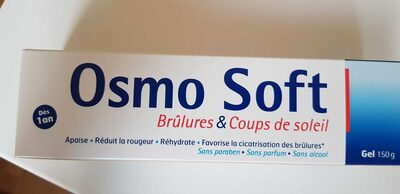 Osmo Soft - Product - fr