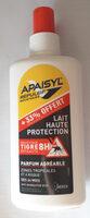 Apaisyl Répulsif Moustiques Lait haute protection - Product - fr