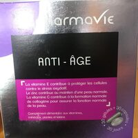 Anti-age - Product - fr