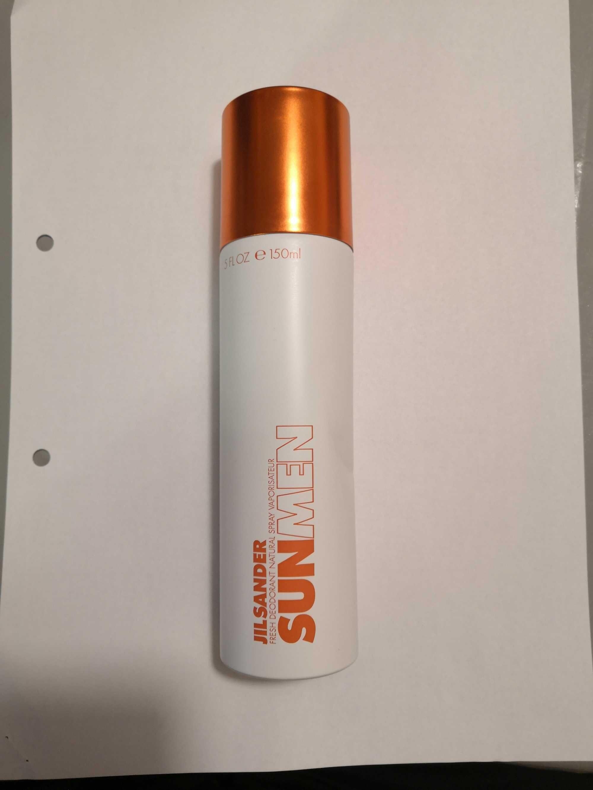 Jil Sander Sun Men - Product