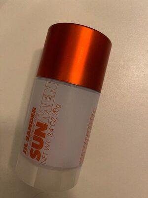Jil Sander SUN Deo Stick - Product - de