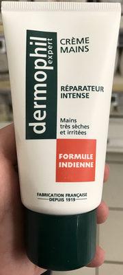 Crème mains réparateur intense formule indienne - Produit