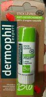 Stick lèvres anti-dessèchement bio - Produit - fr