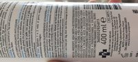 La Roche Posay Iso-urea Lait Corporel - Ingredients