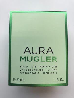 Aura - 3