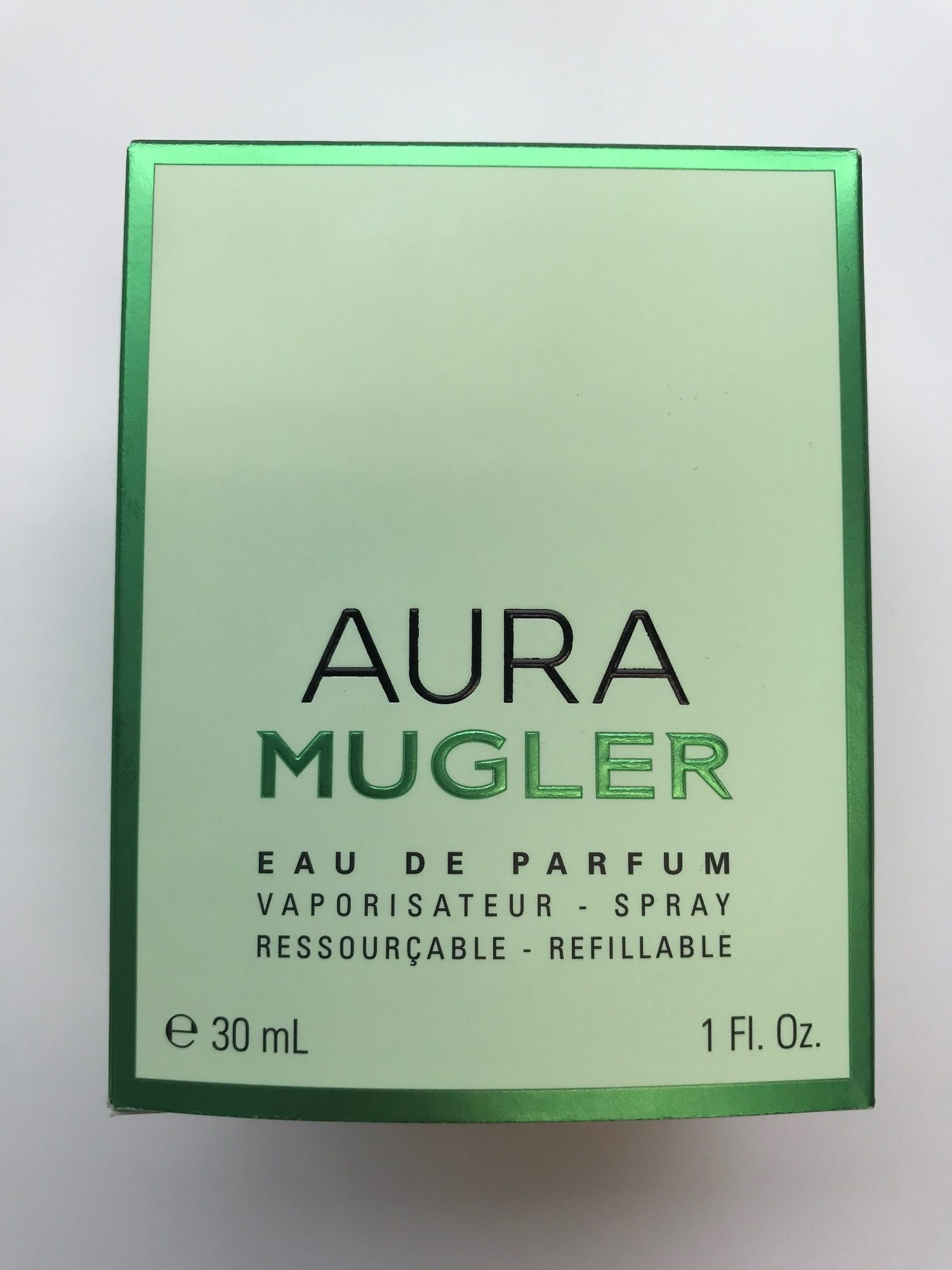 Aura - Product - fr