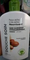 Douche Soin Nourissant - Product - fr
