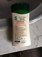 Crème douche protectrice fleurs de cerisiers bio - Produit - fr