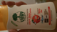 bain douche shampoing peche l arbre vert - Produit