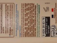 Shampooing L'arbre vert Douceur fleurs de coton & extraits de litchi - Product