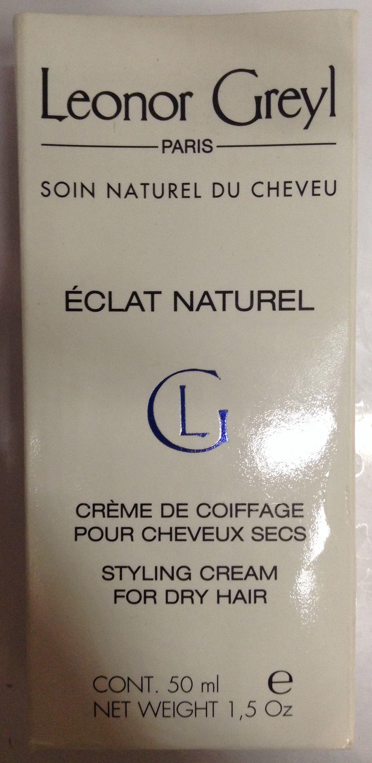 Eclat Naturel - Produit - fr
