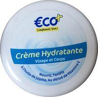 Crème hydratante visage et corps - Product - en