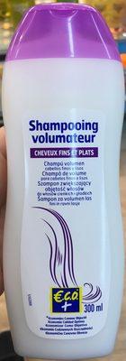 Shampooing volumateur - Produit
