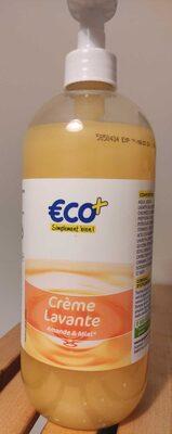 Crème lavante amande et miel - Recycling instructions and/or packaging information - fr
