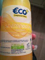 Shampooing aux oeufs - Product - en