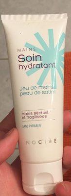 Soin hydratant main - Product - fr