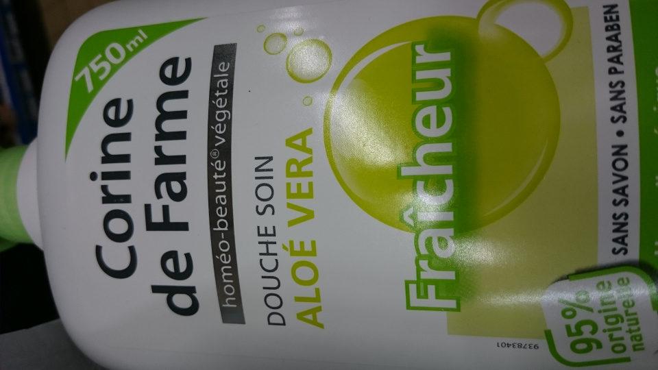 Douche Soin Fraîcheur CORINNE DE FARME - Product - en