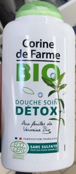 Douche Soin Détox - Product