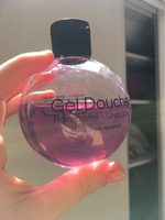 Gel Douche Framboise-Grenade - Product