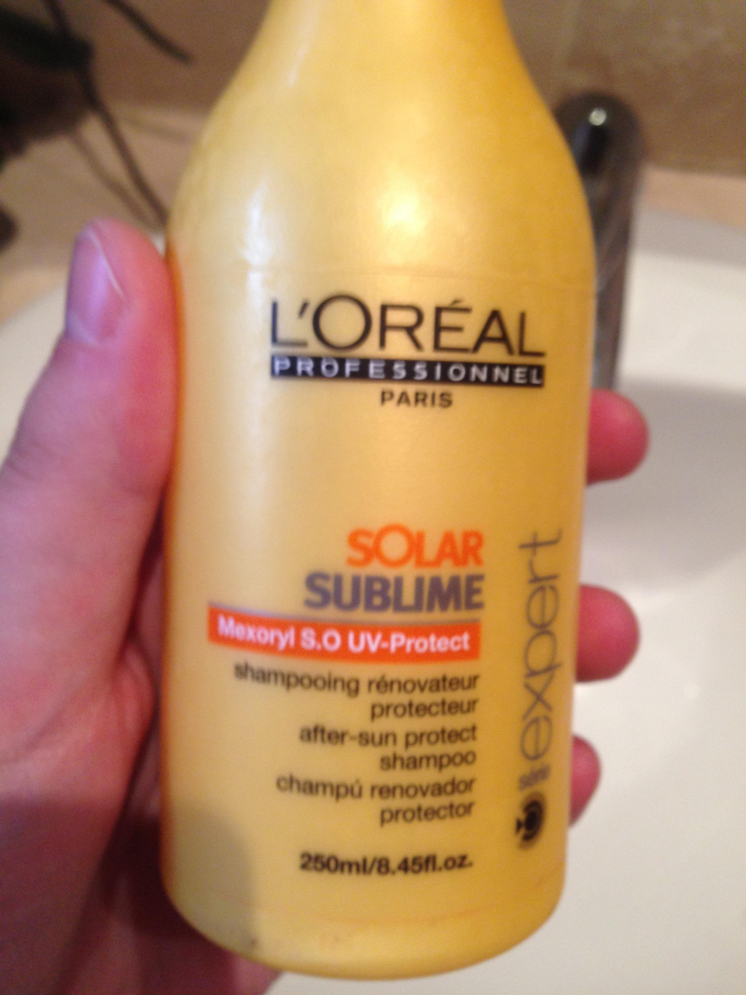 L'Oréal Professionnel Solar Sublime - Product - en