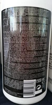 INOA Post Hair Colour Shampoo - Produit