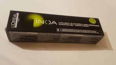 Coloration Inoa 5.60 - L'oréal Pro (60ml) - Product - fr