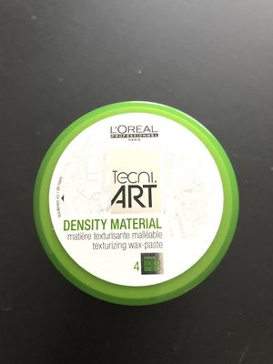 Tecni Art Density Material - Product